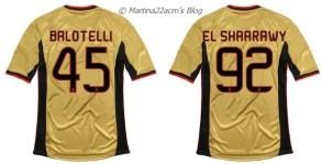PHOTOS - Milan's Official 2013-2014 Jerseys (13)