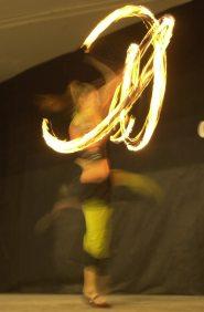 Fuego x4