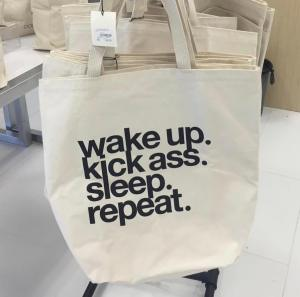 Wake Up - Get to whe you want to be