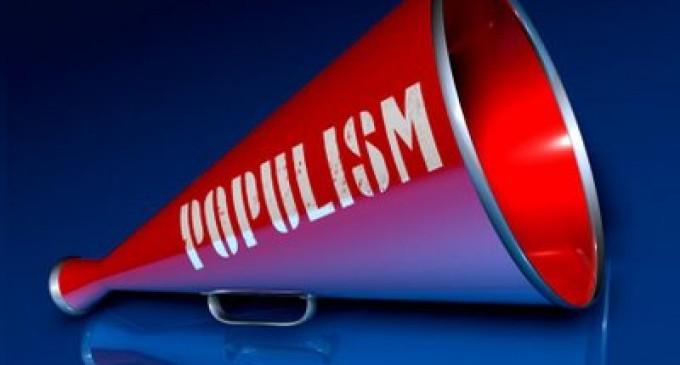 Psicologia del populismo