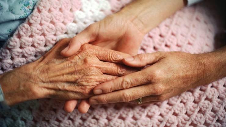 Il difficile ruolo del caregiver