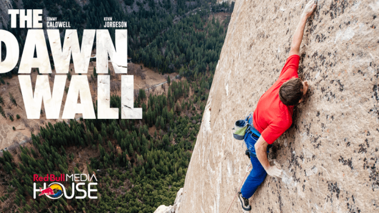 "PsicoConsigli di visione: ""The Dawn Wall"""