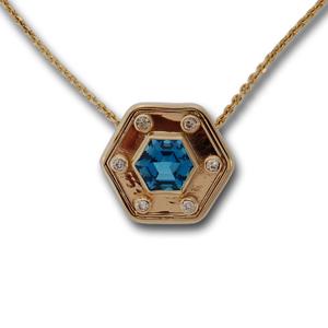 Custom pendants martina guerra goldsmith custom pendants cd101 mozeypictures Image collections