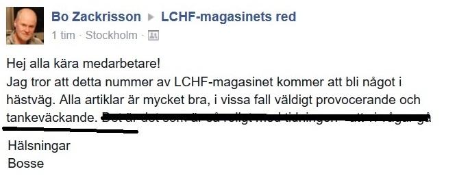 LCHFmag