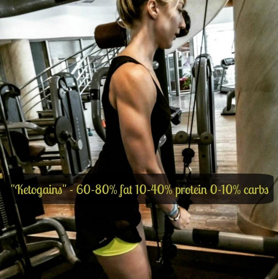 lchf och träning fettförbränning
