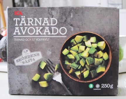 tarnad-avokado-ica
