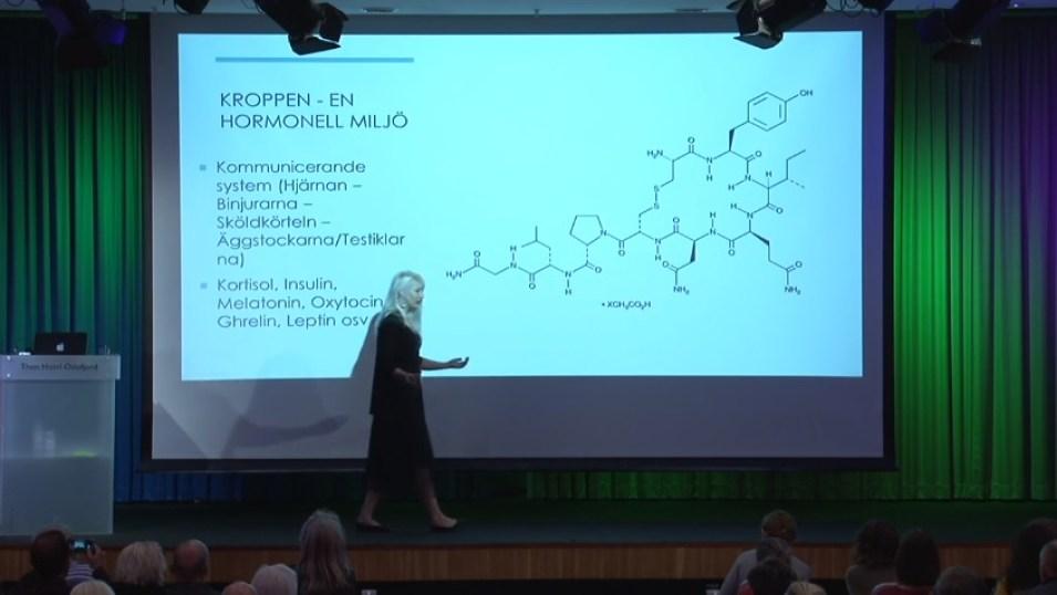 forskning & biohacking som livsstil