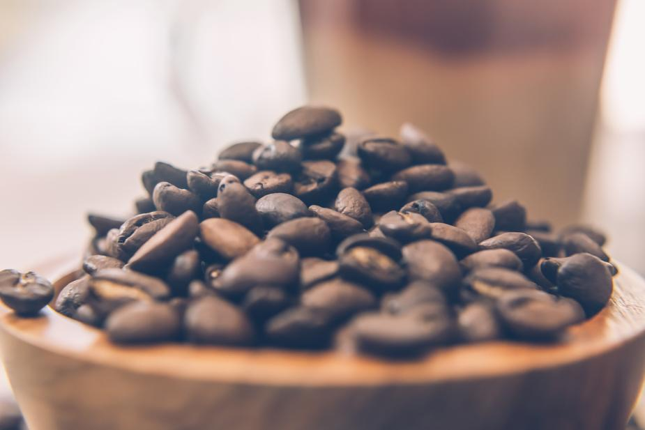 Kofeín v tehotenstve