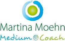 Logo Martina Moehn - Kontakt