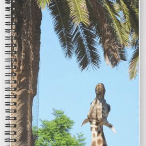 Giraffe - stretch