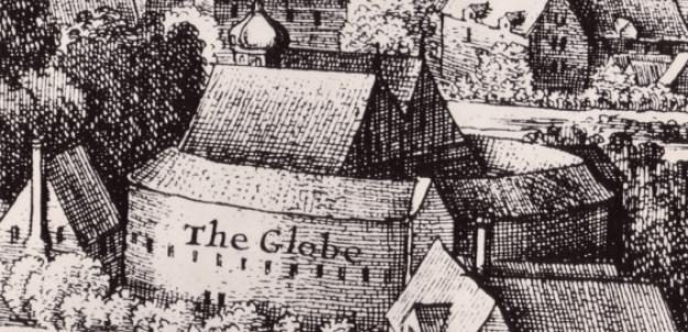 1599 Globe Theatre