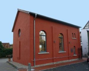 ehemalige Synagoge in Stadthagen