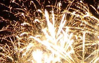 AD NY14 fireworks