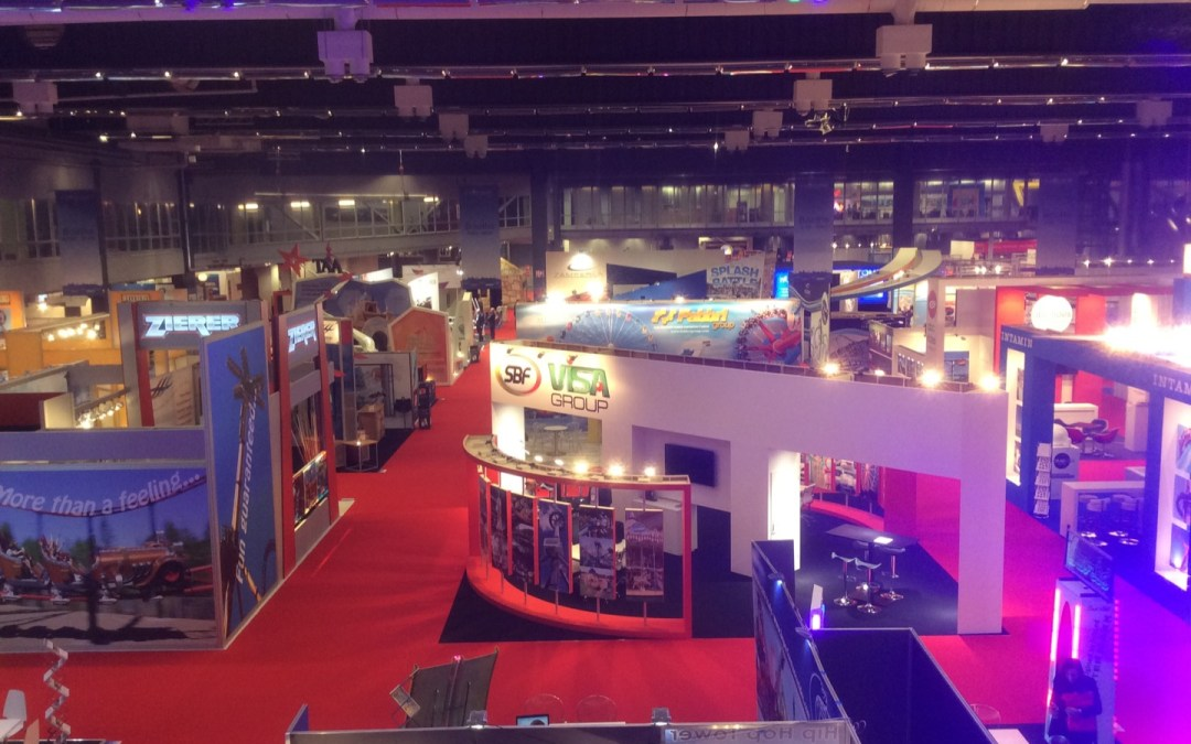 Euro Attractions Show 2015