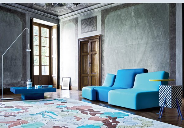 Living The Ligne Roset Dream Adventures
