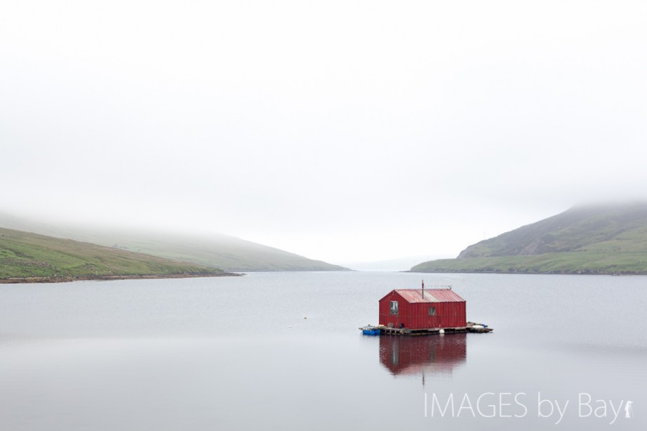 Image of Floating Hut