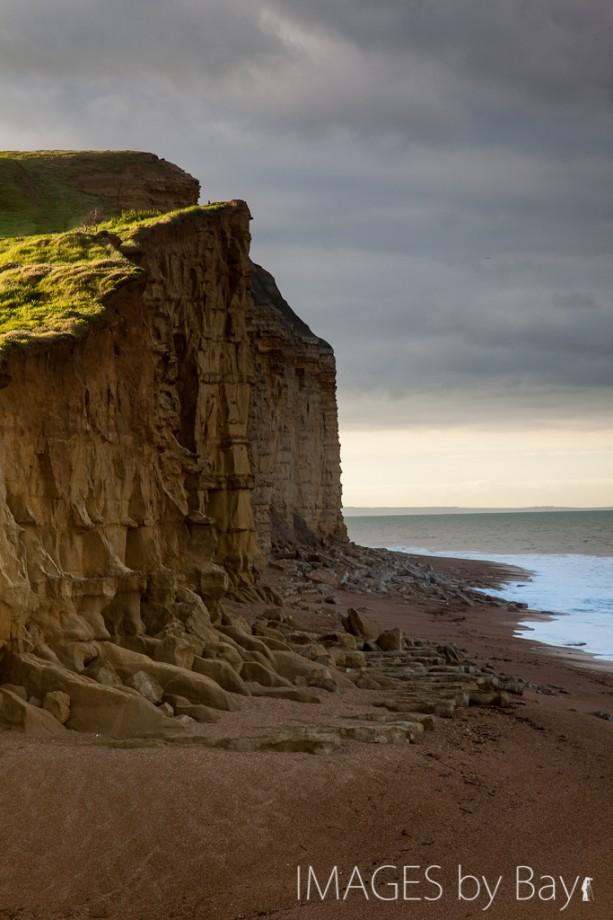 Jurassic Coast Image