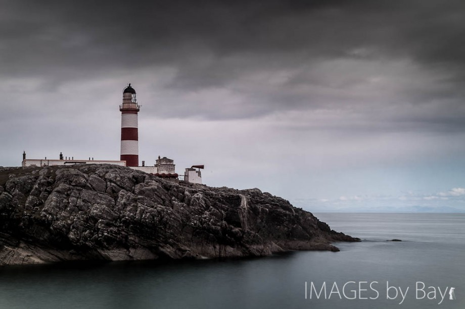 Image of Scalpay Lighthouse