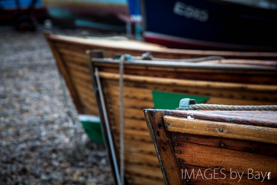 Image Wooden Boats