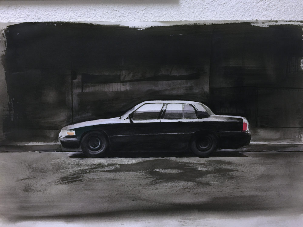 Crown Vic