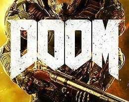 Doom Cover Videojuegos: Doom (2016)