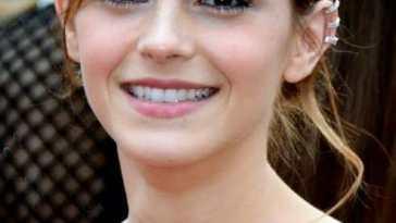 Emma Watson. Fuente: Wikipedia. Autor: Georges Biard