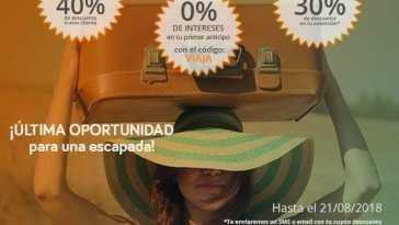 3 recomendaciones para ir de vacaciones con poco presupuesto, según Contante