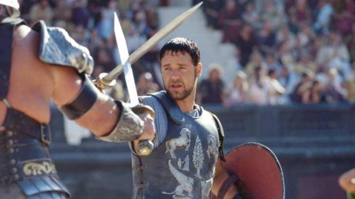 """Imagen de la Película """"Gladiator"""""""