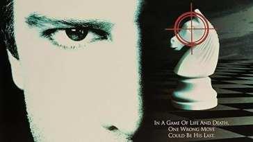 Jaque al Asesino (1992). Película. Thriller. Crítica, Reseña