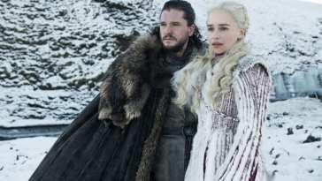 juego de tronos 8 1 1549484139 Resumen. Temporada 8 Capítulo 1. Game of Thrones