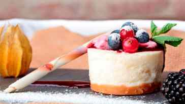 1557392763 Bodega de los secretos01 b 7 motivos por los que los frutos rojos no deberían faltar en la dieta, según La Bodega de los Secretos