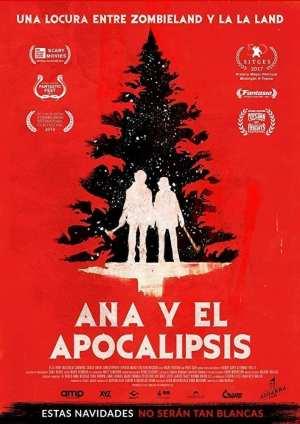 Ana y el Apocalipsis (2017)