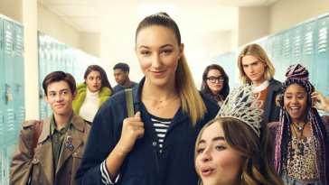 1tall girl 838428414 large Tall Girl (A Mi Altura): Lo Nuevo de Netflix