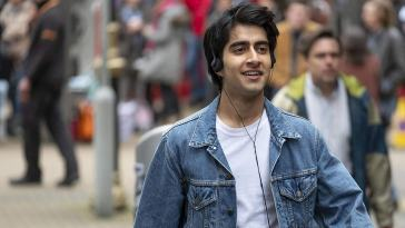 Blinded by the Lights (2019), de Gurinder Chadha