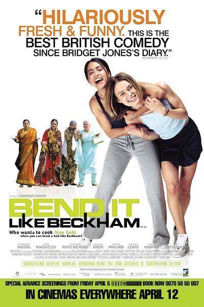 Quiero Ser como Beckham (2002), de Gurinder Chadha