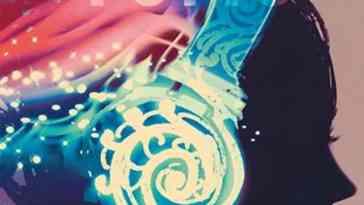 """11576661769 Captura portada """"Yumo: el diario de Dertaria, la chica uniyama"""" recrea un mundo de fantasía para todos los públicos"""