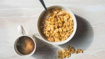 El 48% de los productos de desayuno más escaneados con app en el supermercado es ultraprocesado