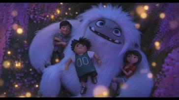 Abominable (2019): Totalmente Adorable