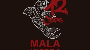 "1584957239 Portada 12 Carpas Mala Hibera scaled 12 Carpas lanza su primer videoclip, ""Mala Hierba"""