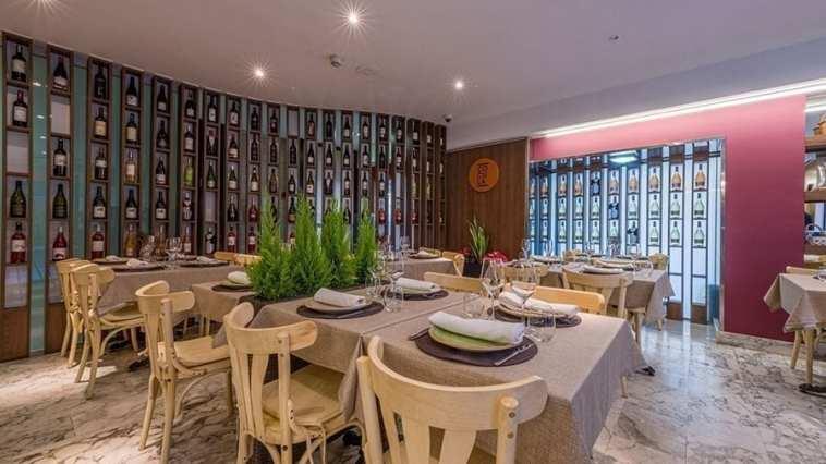 1585580913 restaurante cocula de tarragona Cocula, nuevo restaurante de cocina de autor en el corazón de Tarragona