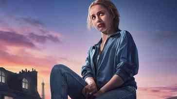 Vampiros. Nueva Serie en Netflix. Trailer