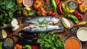 1589183119 dieta alta scaled Dieta Atlántica: la Mejor Opción para Salir del Confinamiento, por Montes de Galicia