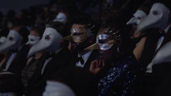 Los Tortolitos (2020)