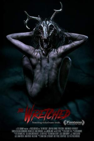 Madre Oscura (2019)