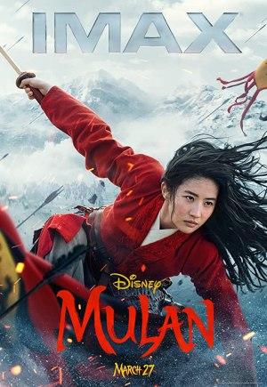 Mulan (2020). Película Disney. Crítica, Reseña