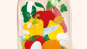 1594215107 2000pxCome seguro comiendo de todo 1 1 scaled e1594416234575 Un libro de la nutricionista Beatriz Robles desmonta los bulos y mitos sobre alimentación en internet