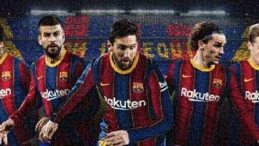 Rakuten y el FC Barcelona invitan a 46.000 fans a formar parte de la nueva fachada del Camp Nou