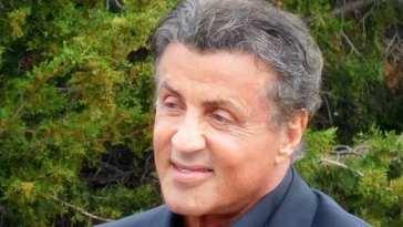Sylvester Stallone 2015 1 e1593984523606 El Actor Sylvester Stallone Cumple 74 Años
