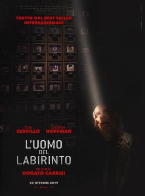 El Hombre del Laberinto (2019)