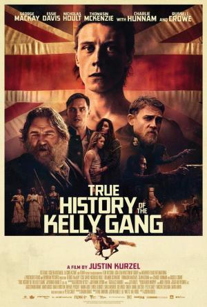 true history of the kelly gang 883954122 large La Verdadera Historia de la Banda de Kelly (2019). Película. Crítica